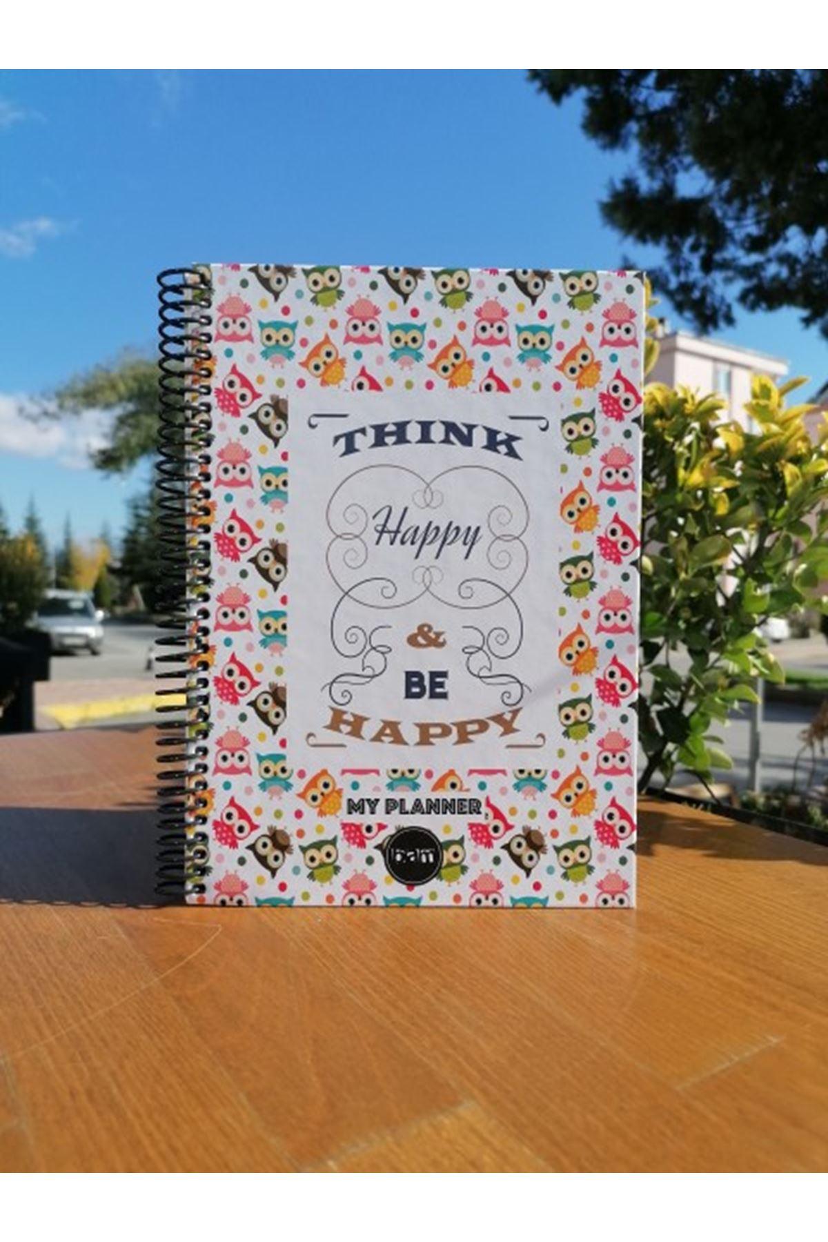 HAPPY - HAFTALIK PLANLAYICI