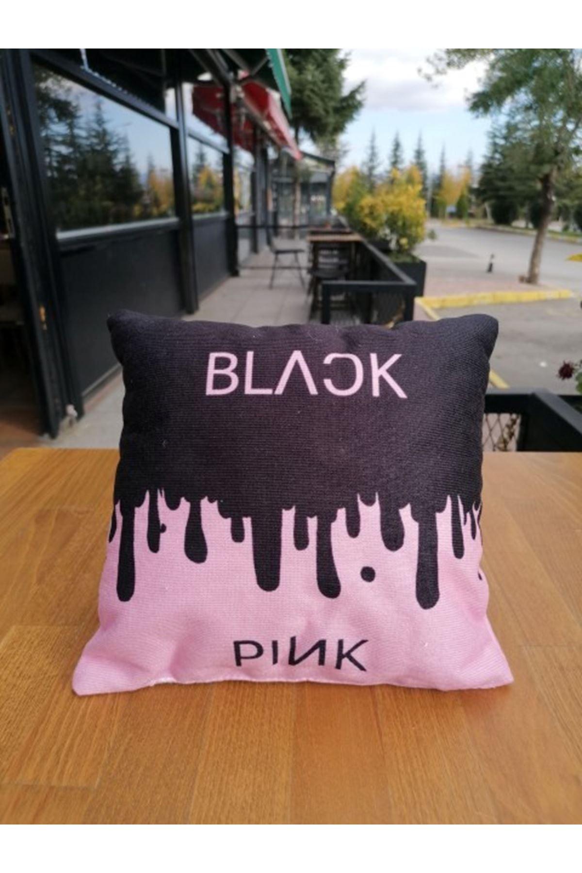 BLACK PİNK - YASTIK