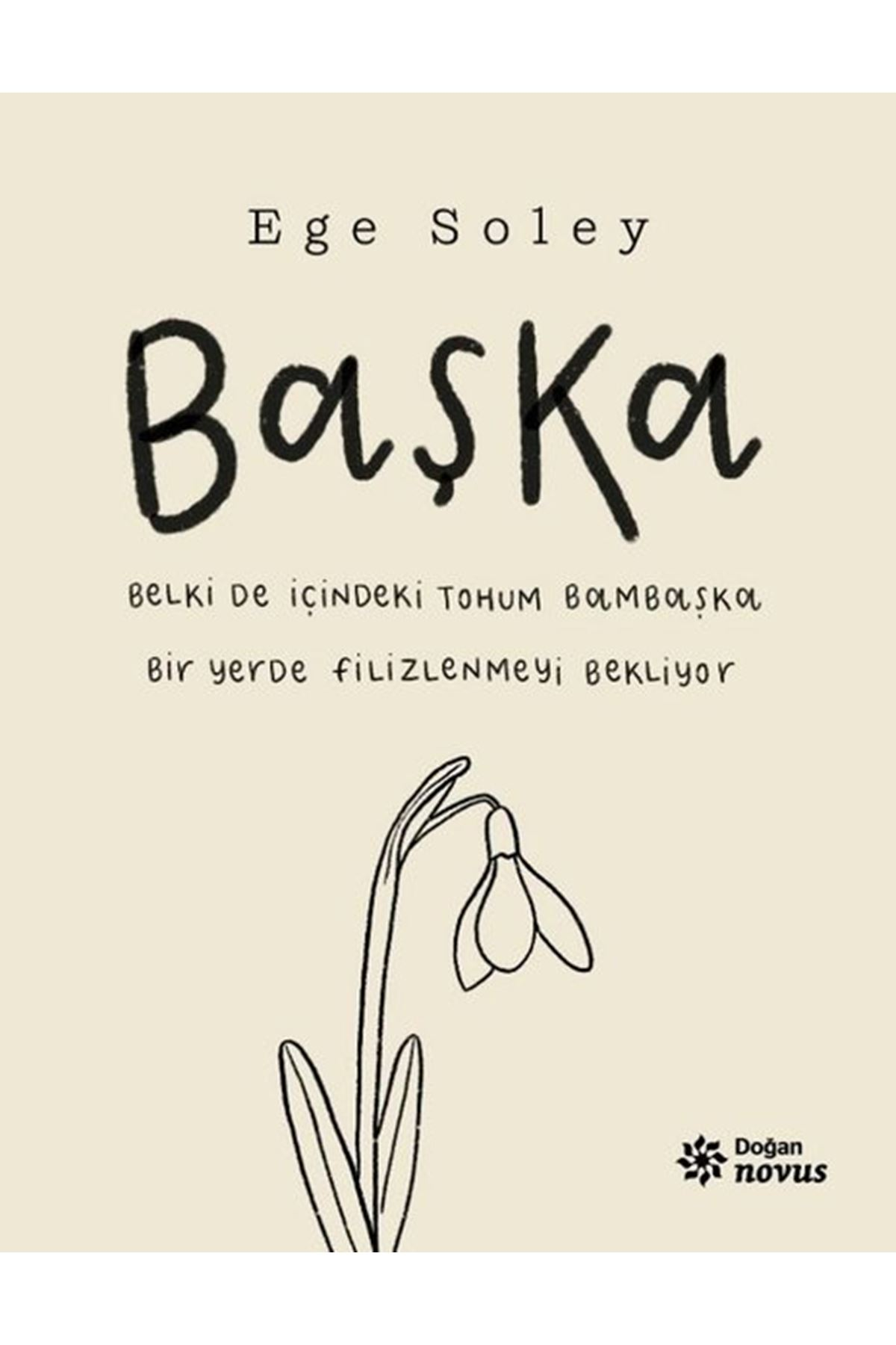 EGE SOLEY - BAŞKA