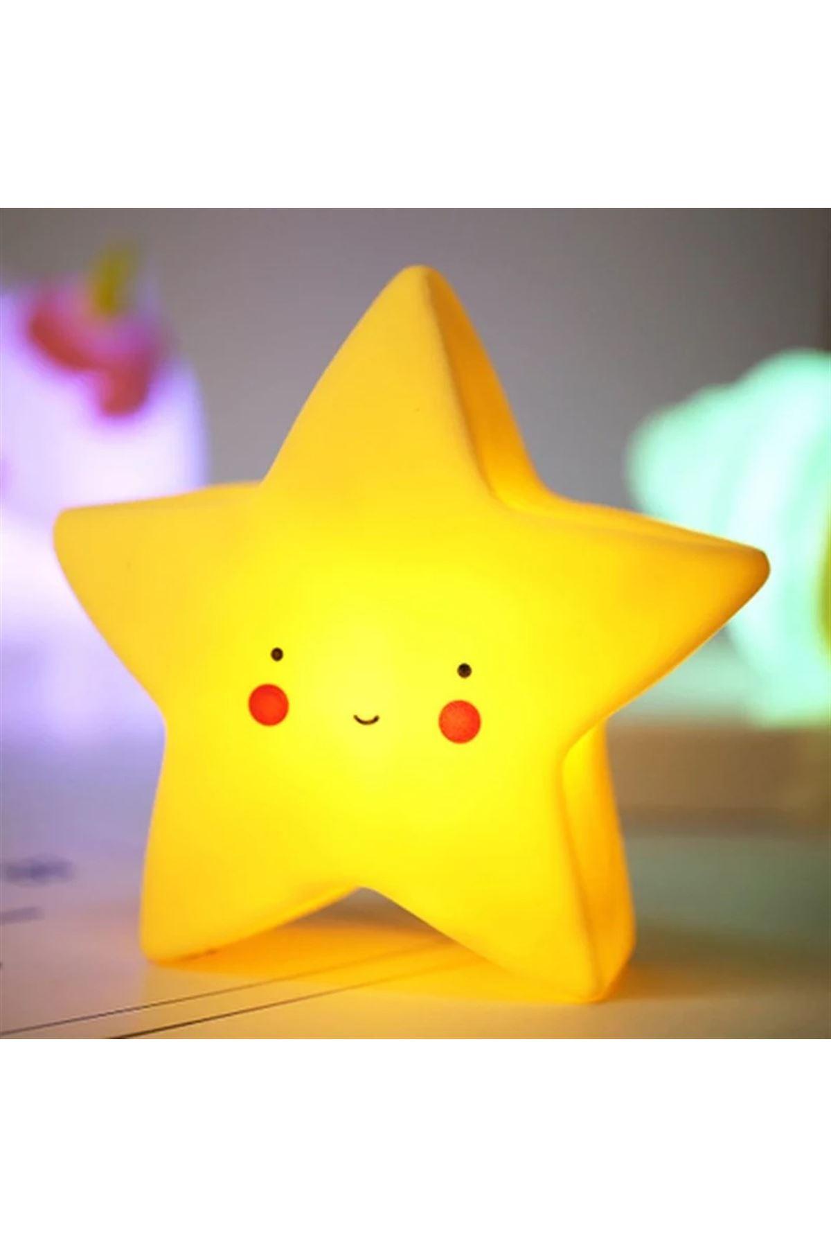 YILDIZ IŞIK - STAR LİGHT - SARI