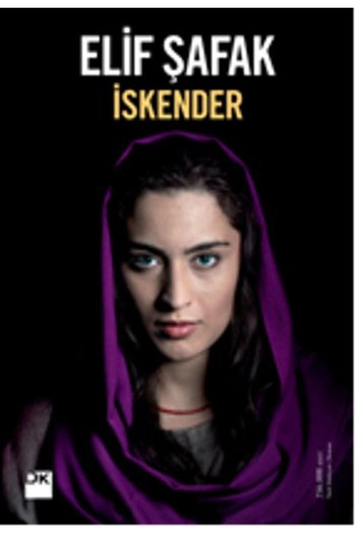 ELİF ŞAFAK - İSKENDER