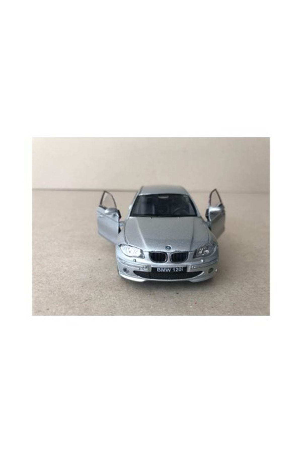 BMW GRİ METAL ARABA