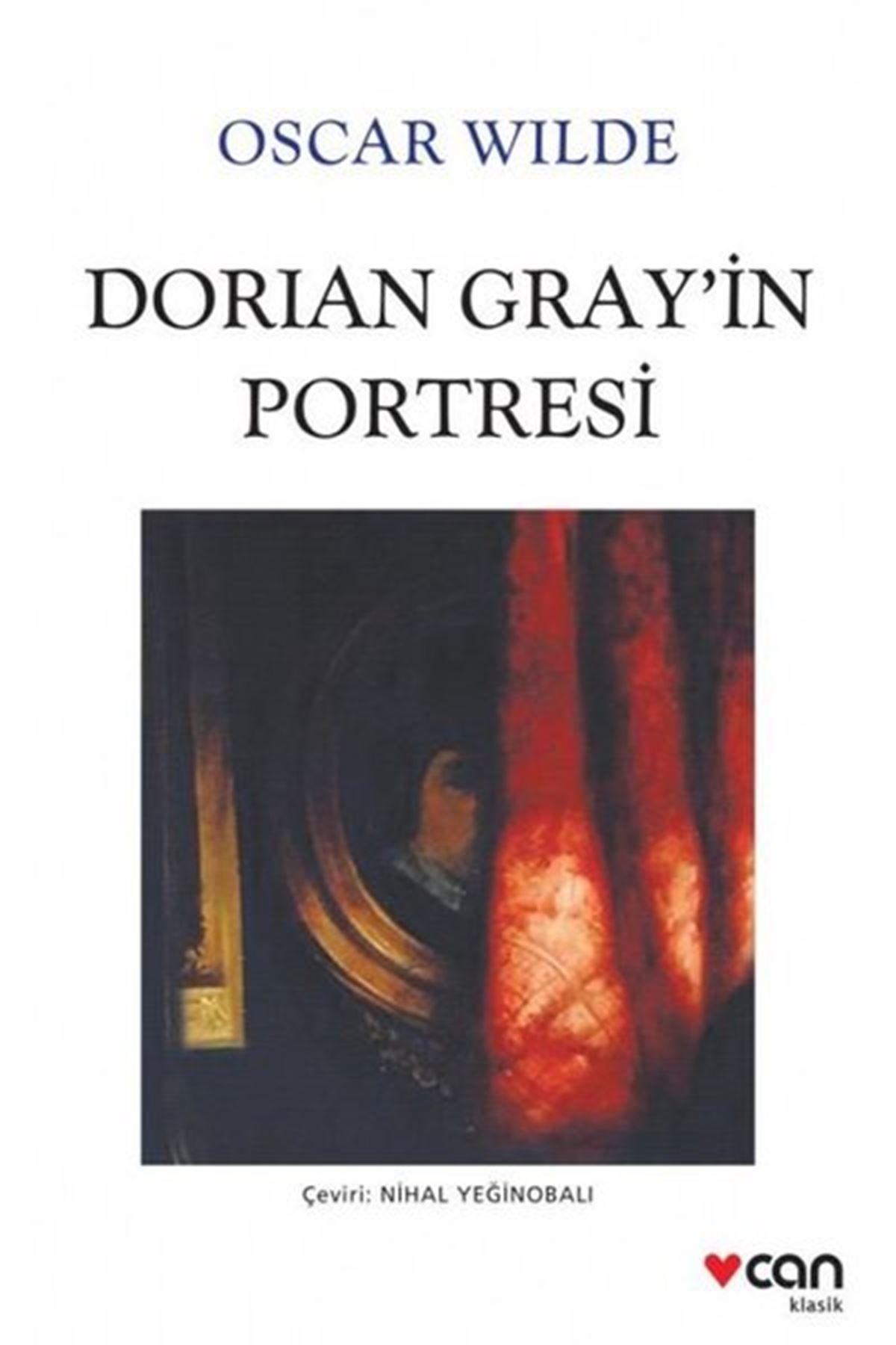 OSCAR WİLDE - DORİAN GRAY'İN PORTRESİ