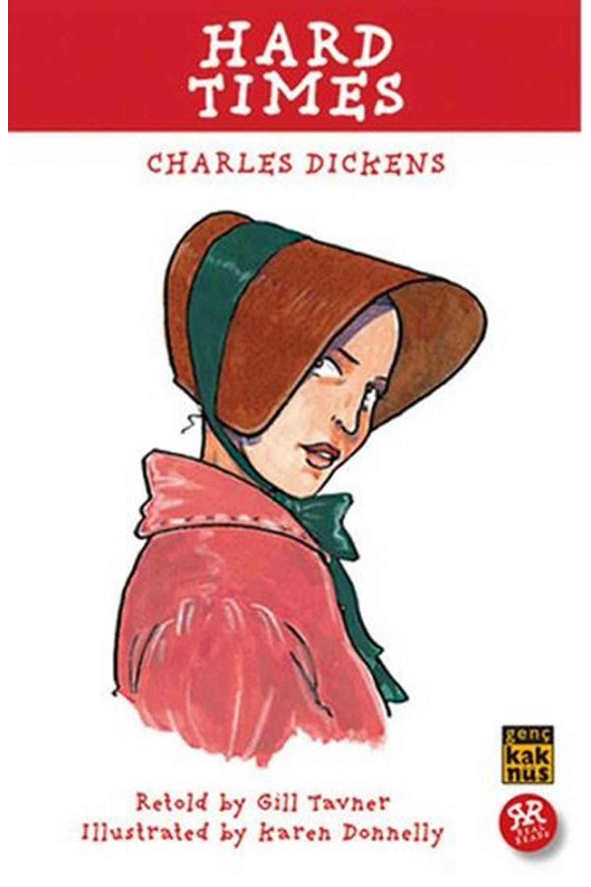 CHARLES DİCKENS - HARD TİMES
