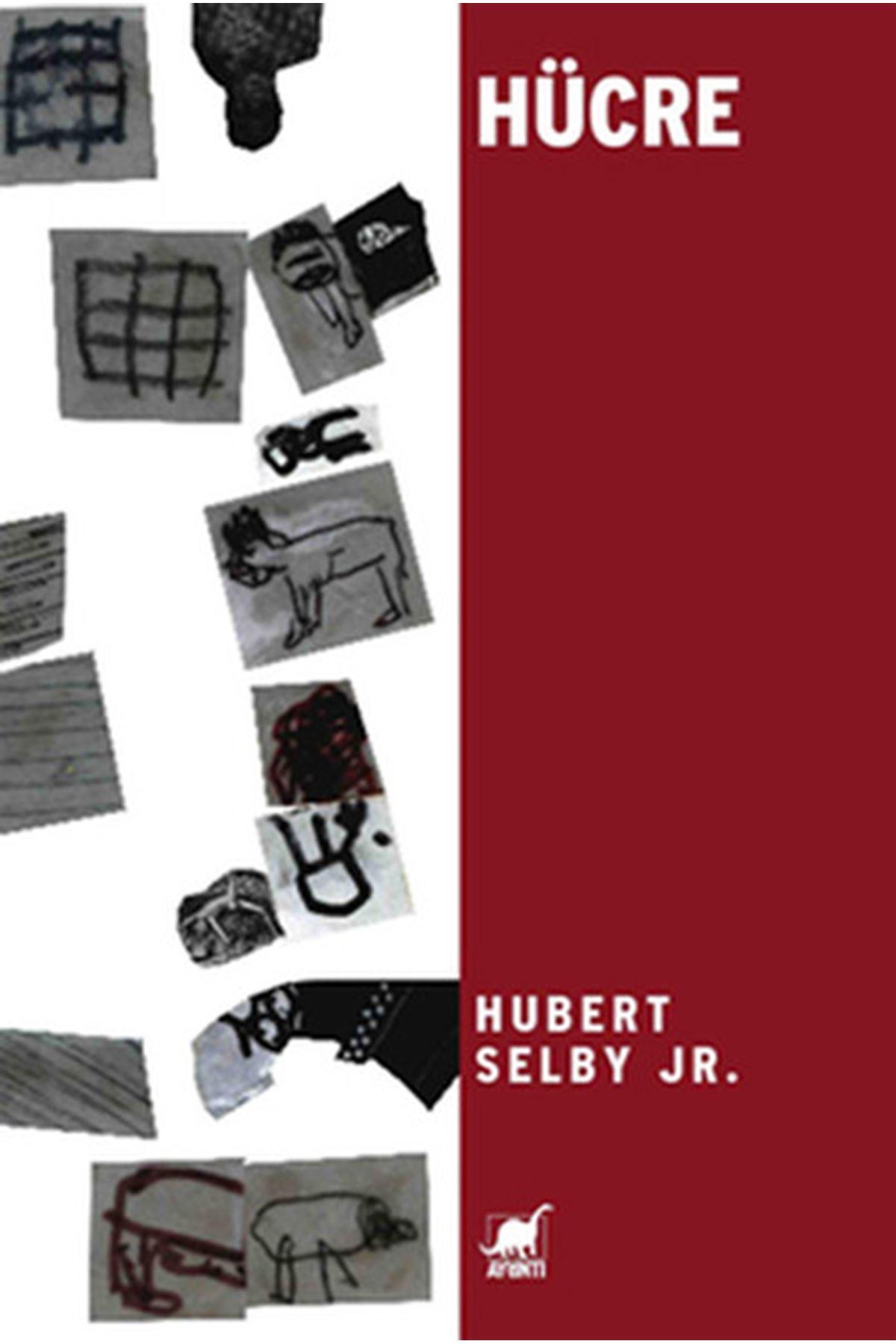 HUBERT SELBY - HÜCRE