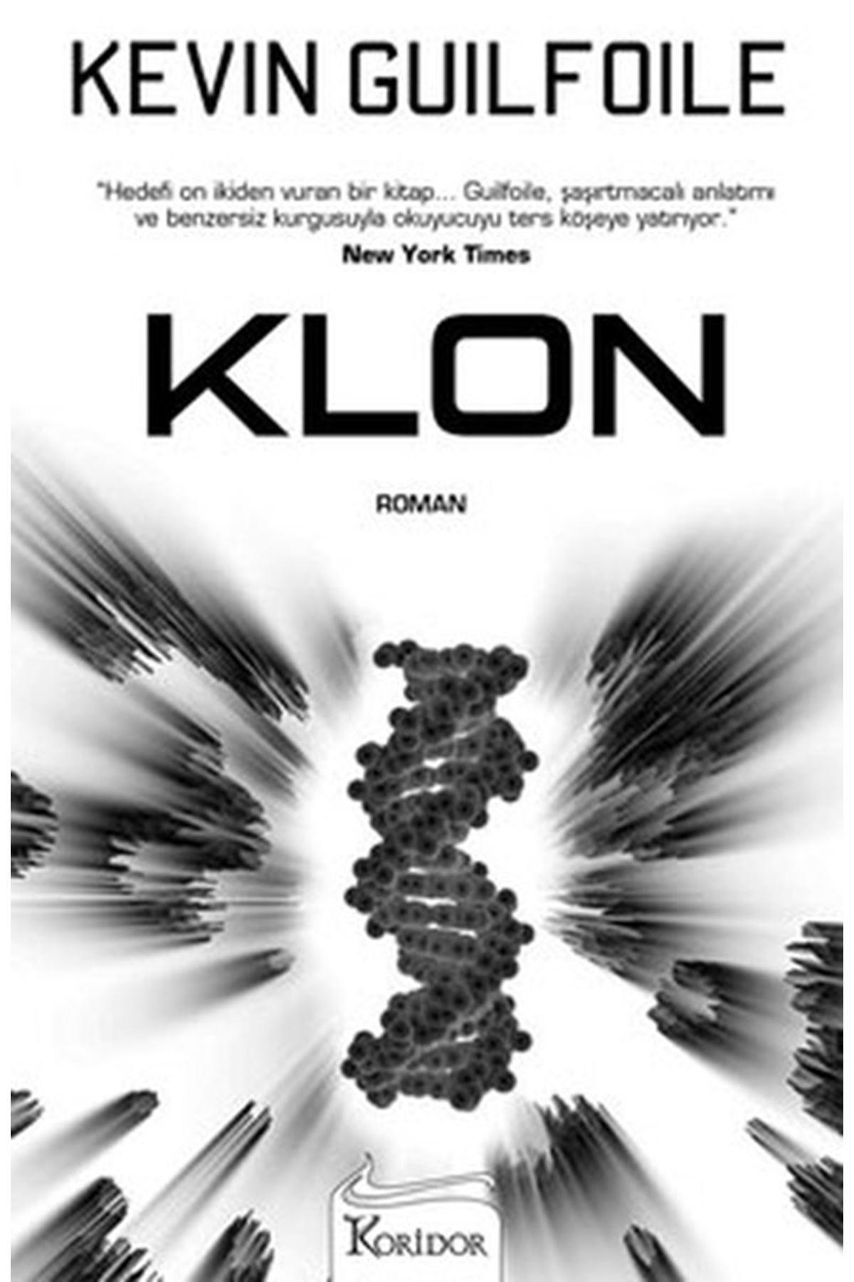KEVIN GUILFOILE - KLON