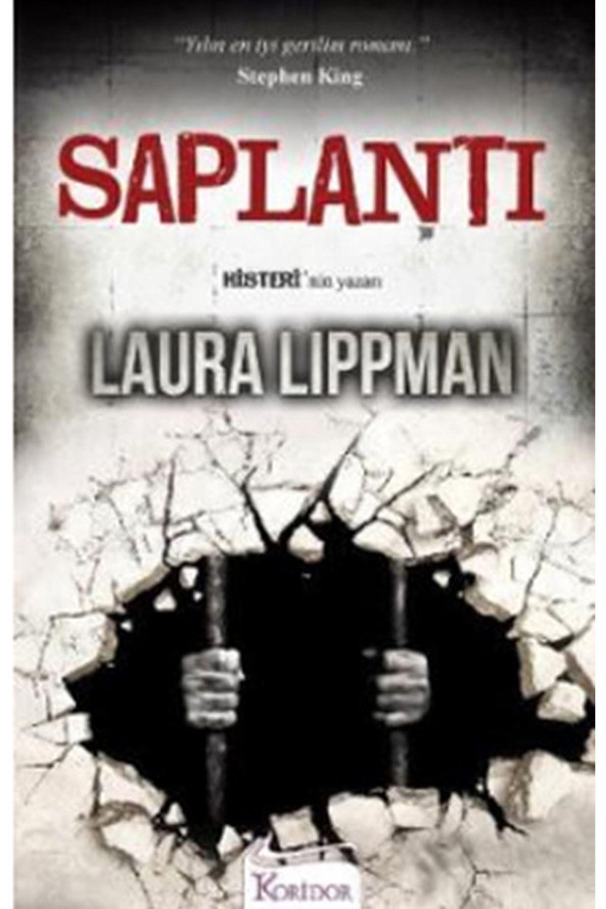 LAURA LIPPMAN - SAPLANTI