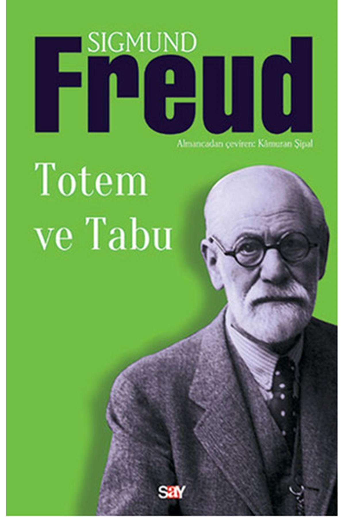 FREUD - TOTEM VE TABU