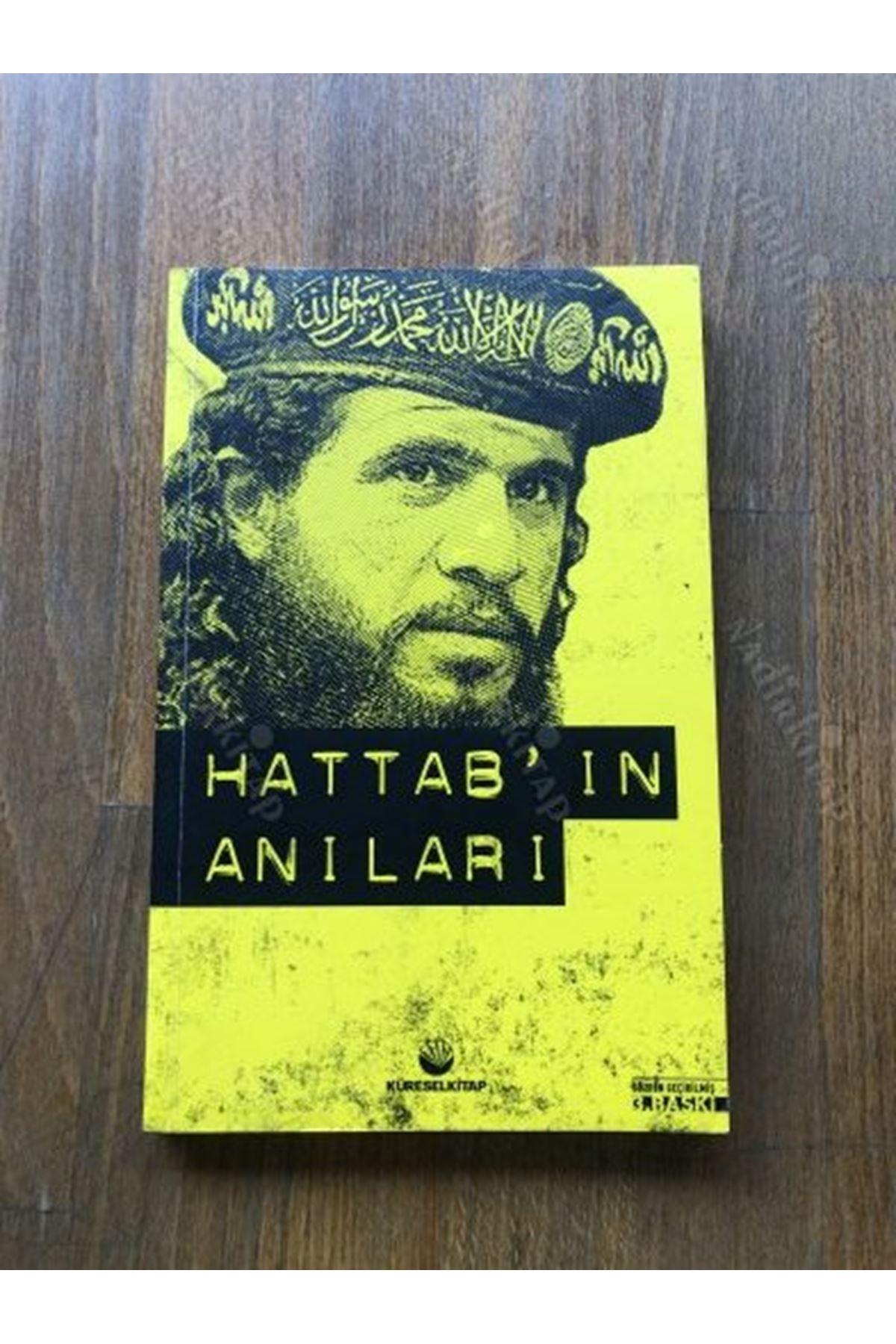HATTAB'IN ANILARI