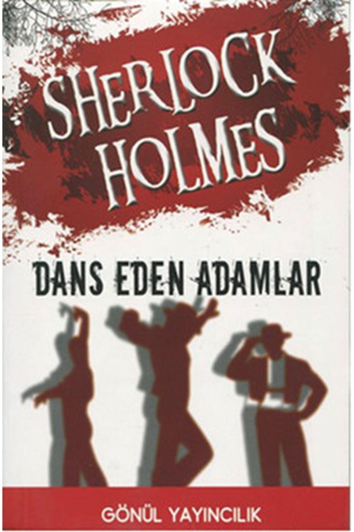 ARTHUR CONAN DOYLE - SHERLOCK HOLMES DANS EDEN ADAMLAR