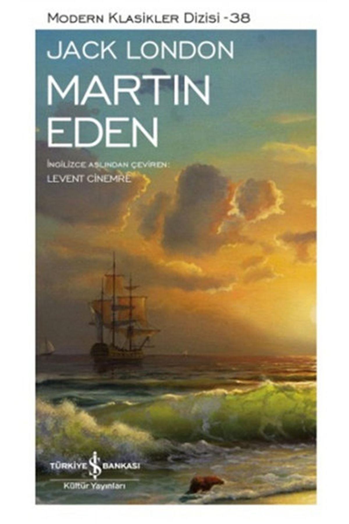 JACK LONDON - MARTİN EDEN