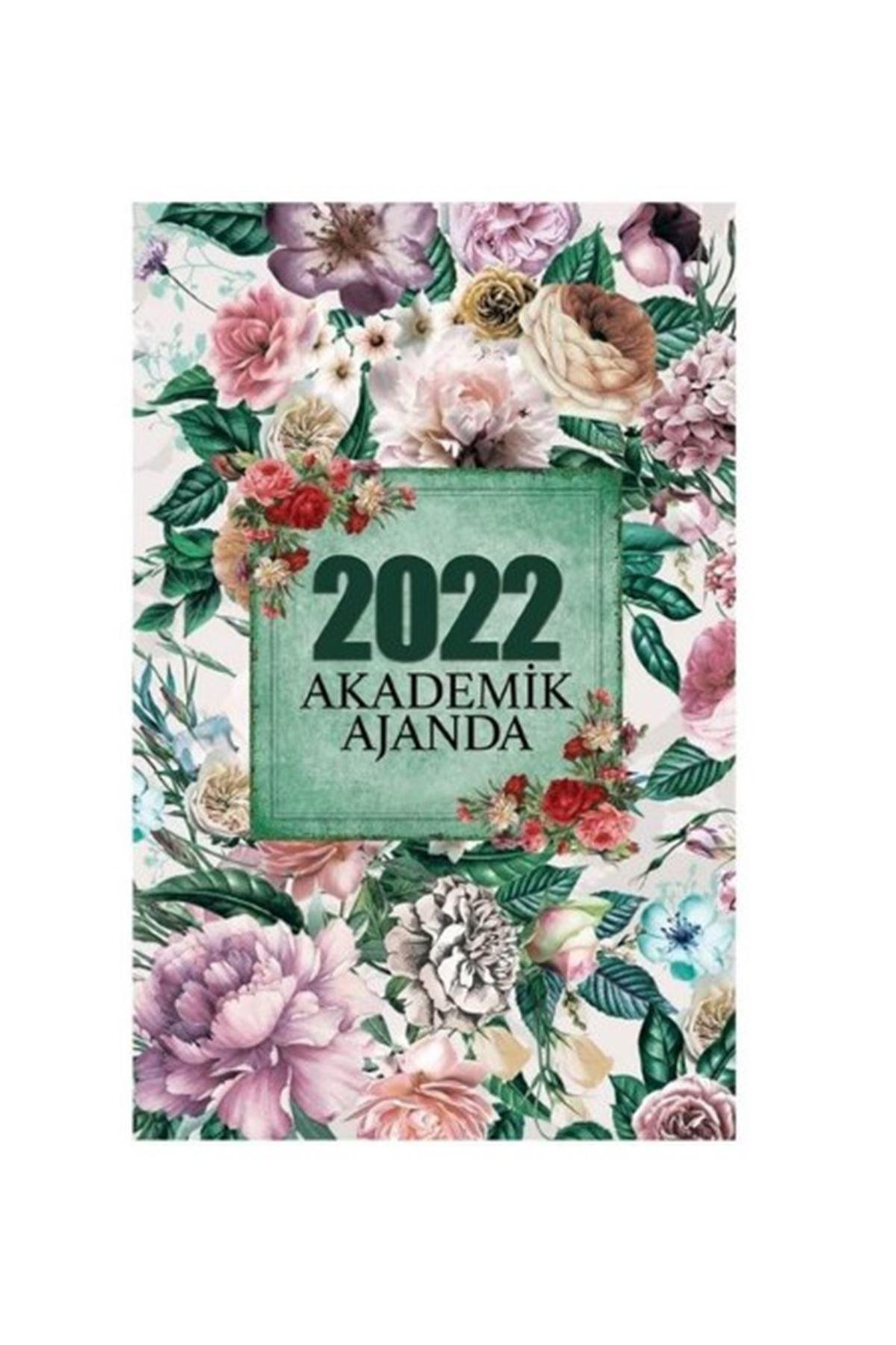 HALK 2022 AKADEMİK AJANDA NOSTALJİ
