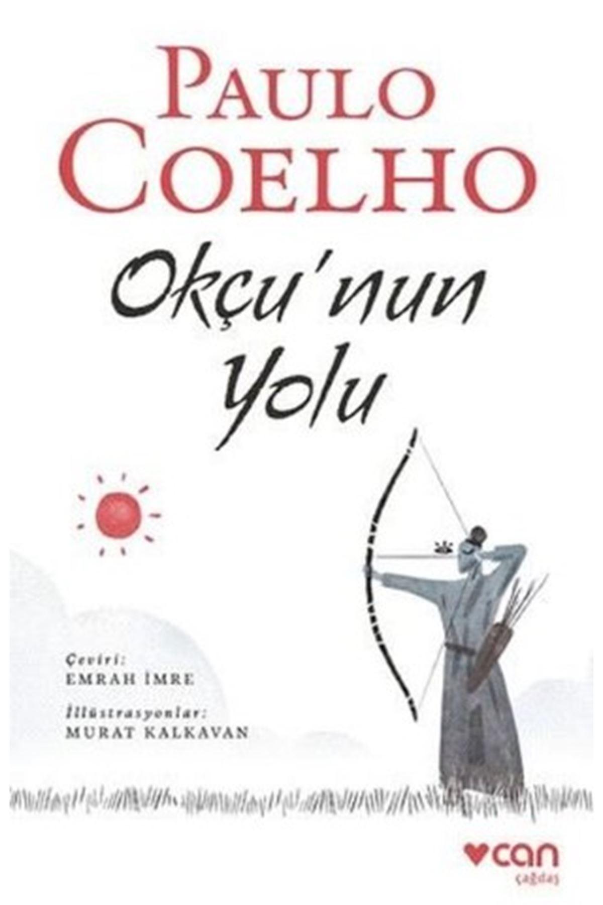 PAULO COELHO - OKÇU'NUN YOLU